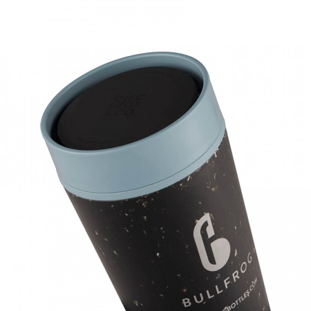 Bullfrog coffee cup - 360 drinking